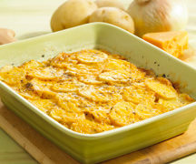 Classic Potato Casserole Recipe