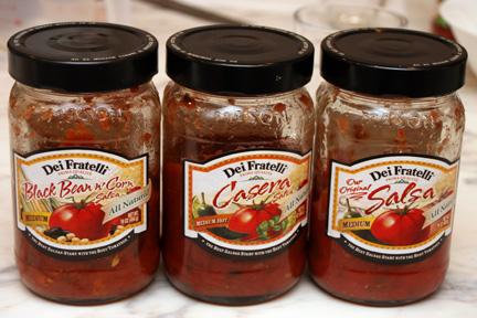 salsas