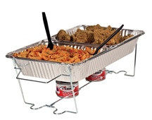 Sterno Buffet Kits Keep It Hot Review Amp Giveaway Closed