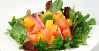 Citrus Salad Recipe