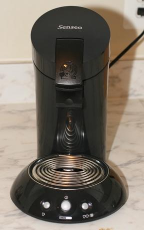 senseo maker1 Four Cup Coffee Maker Reviews