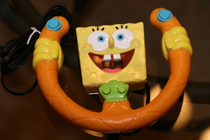 spongebob_steering
