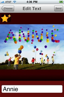 PixyMe Balloons