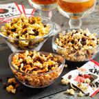 Raisin Popcorn Mix