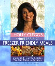 Freezer Friendly Prize