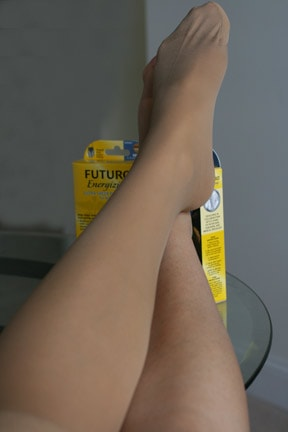 Energize Each Step with FUTURO Hosiery – Review & Giveaway