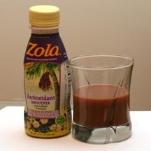 Zola Acai Antioxidant Smoothie