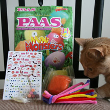 PAAS Mini Monsters Kit