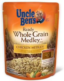 Uncle Ben's Prize