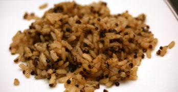 Uncle Ben's Whole Grain Medley - Roasted Garlic