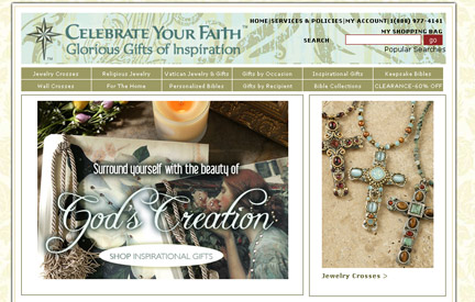 Celebrate Your Faith