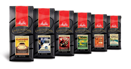 Melitta Cafe Collection