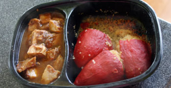 The Hunt for Health – Bistro MD Week 4 Food Recap