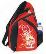 Sidral Mundet Backpack