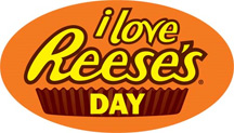I Love Reese's Day