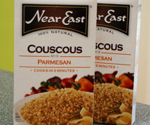 Near East Couscous