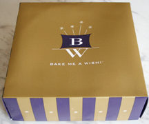Bake Me a Wish! Box