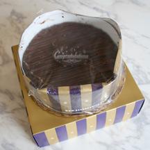 Bake Me a Wish! Wrapped Cake