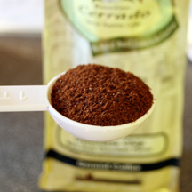 Ground Iron Brew Coffee