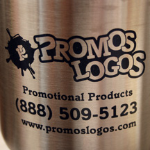 Promos Logos Mug