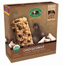 Nature's Path Chococonut Bar