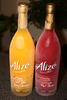 Alizé Passion Liquer