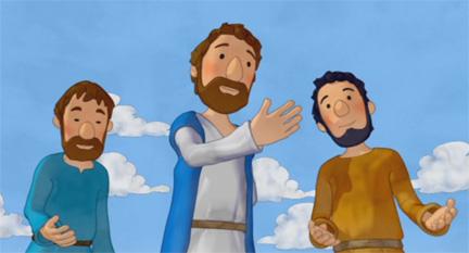 The Jesus Movie