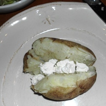 Chavrie Goat Cheese