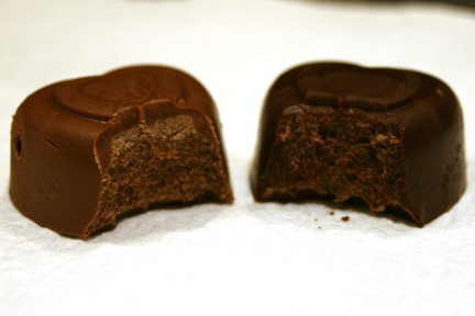 H&S Candies Chocolate