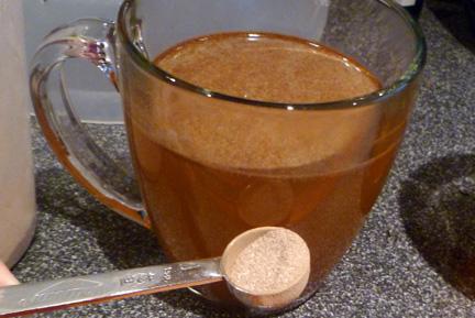 Crystal Light Spiced Tea
