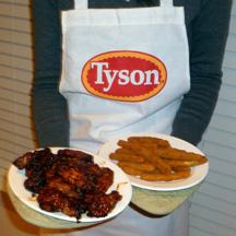 Tyson's Cook