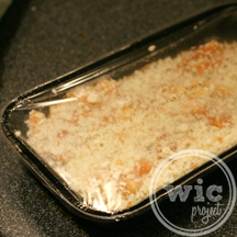 Schwan's Fresco by Scotto Baked Ziti