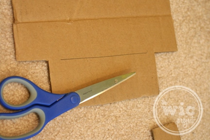 How to Make a Box Step 4