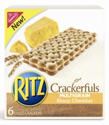 Ritz Crackerfuls