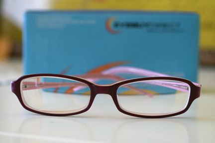 EyeBuyDirect.com Glasses