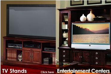 Audio/Video Furniture