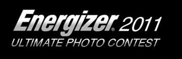 Energizer Ultimate Photo Contest
