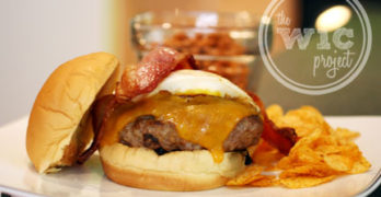 Better than Breakfast Burger Recipe