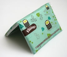 Kleenex Wallet Pack