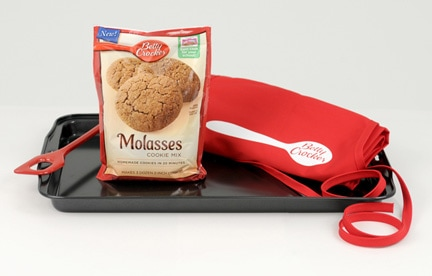 Betty Crocker Molasses Cookies Prize