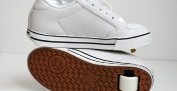 Get Rolling With #Heelys – Fun for Adults Too!