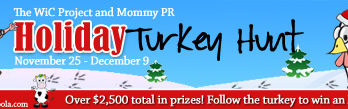 Holiday Turkey Hunt