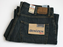 dENiZEN Jeans Review