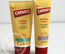 Carmex Healing
