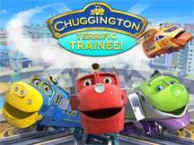 Chuggington: Terrific Trainee!
