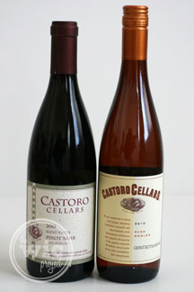 California Wine Club Wines