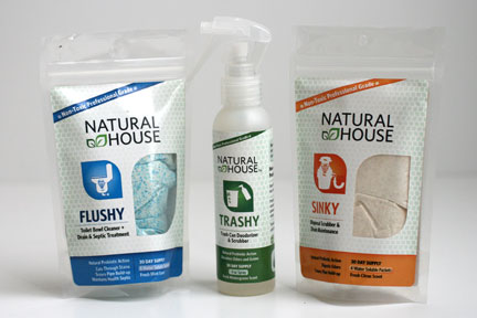Natural House Products