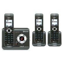 VTech DS6421-3 Connect-to-Cell Phone System