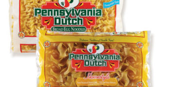 Pennsylvania Dutch Noodles