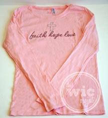 Just Jen Custom Shirt
